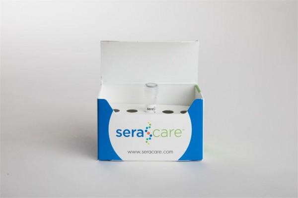 Seraseq™ Lung & Brain Copy number variations (CNV) Mix, +12 copies